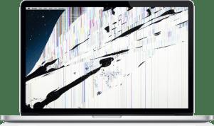 Výměna displeje MacBook