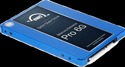Jaký je rozdíl mezi HDD a SSD?