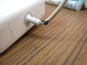 Oprava Apple Mac nabíječky - dokážeme opravit
