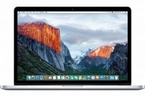 "MacBook Pro 15"" Mid"