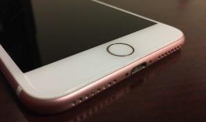 iPhone 7 oprava Home Button