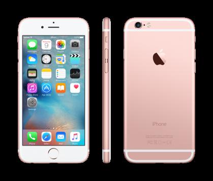 iphone 6 výměna displeje