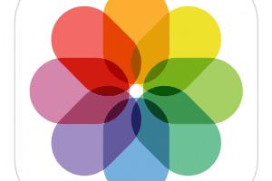 jak stáhnout fotky z iPhone do PC