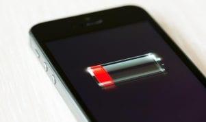 ios 11.4 slaba vydrz baterie