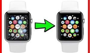 servis apple watch