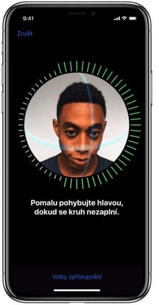 Jak odemknout iPhone