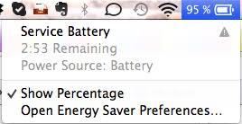 předejte baterii do opravy