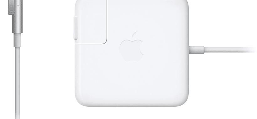 nabíjecí adaptéry k macbook