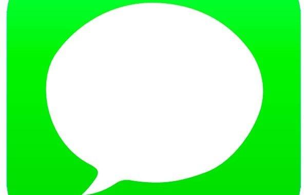 Potvrzení o přečtení iMessage