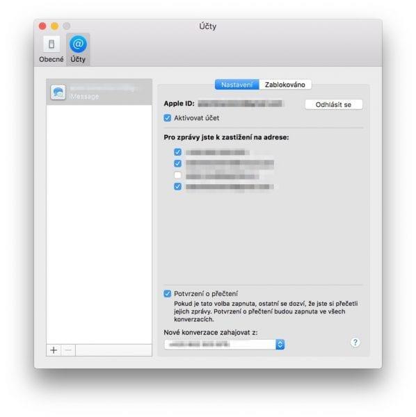 Jak vymazat MacBook