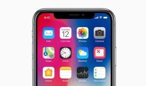LTE iPhone Xs