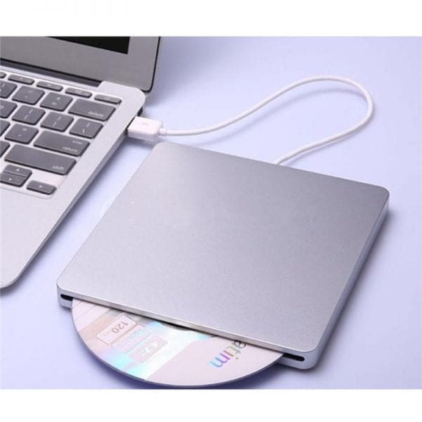 CD/DVD mechanika od Apple