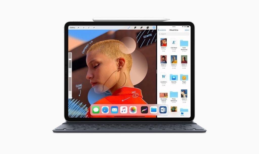Jaký je rozdíl mezi iPadem
