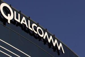 zákaz prodeje iPhonů v Německu - Qualcomm budova
