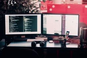 monitor k macu
