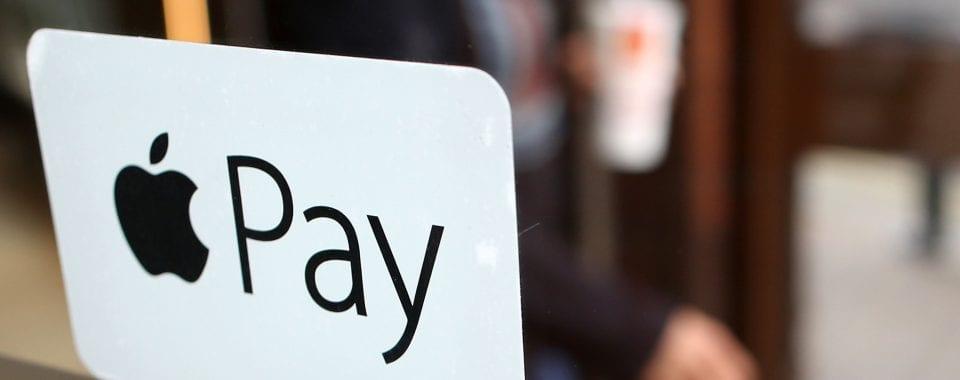 Apple Pay má další důkaz