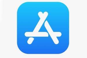 aplikace na iPhone