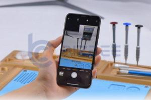 Potíže u iPhone XS