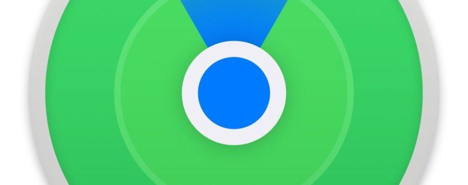 Jak zjistit polohu iPhone