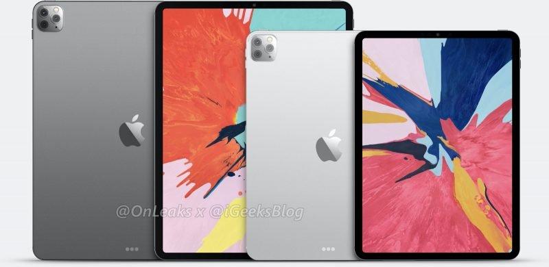 iPad 2020