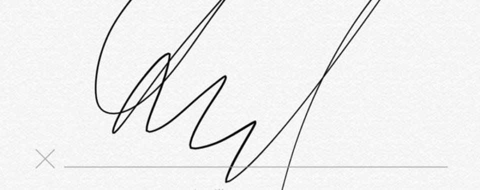 Jak podepsat PDF