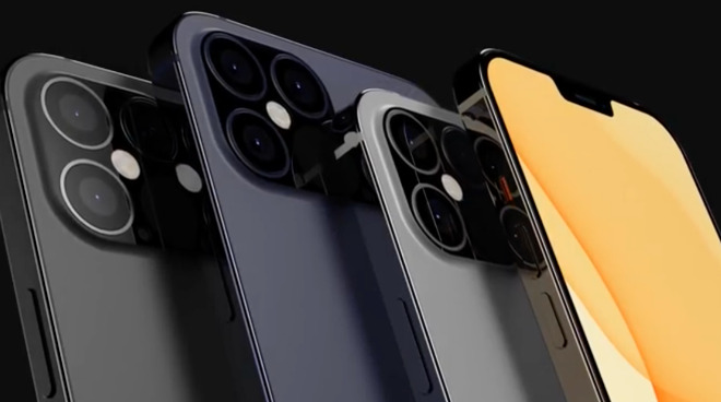 iPhone 12 cena