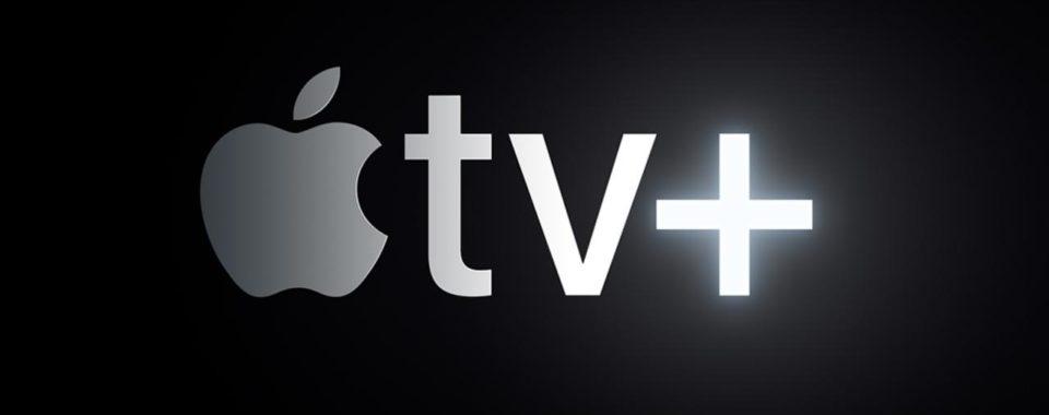 Apple TV aplikace