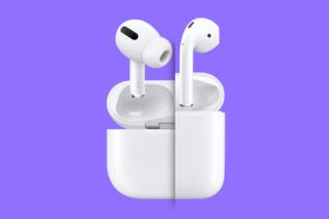 Nová Apple AirPods