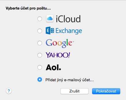Mail Seznam Mac