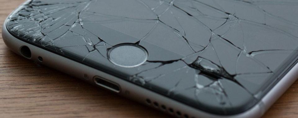 Oprava iPhonu