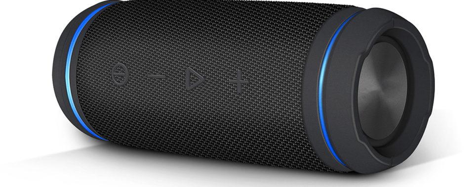 Bluetooth reproduktory k mobilu