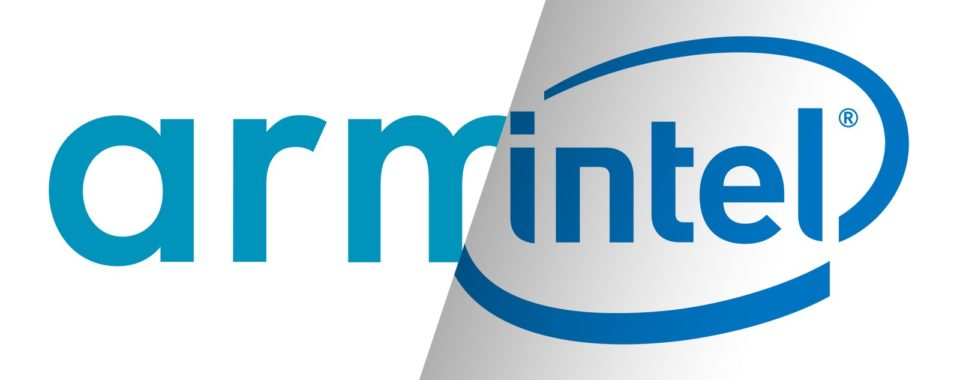Koupit Mac ARM Intel