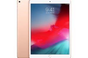 iPad Air 2, Oprava tabletu