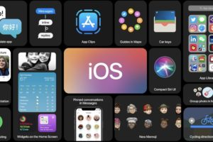 iOS 14 skryté funkce
