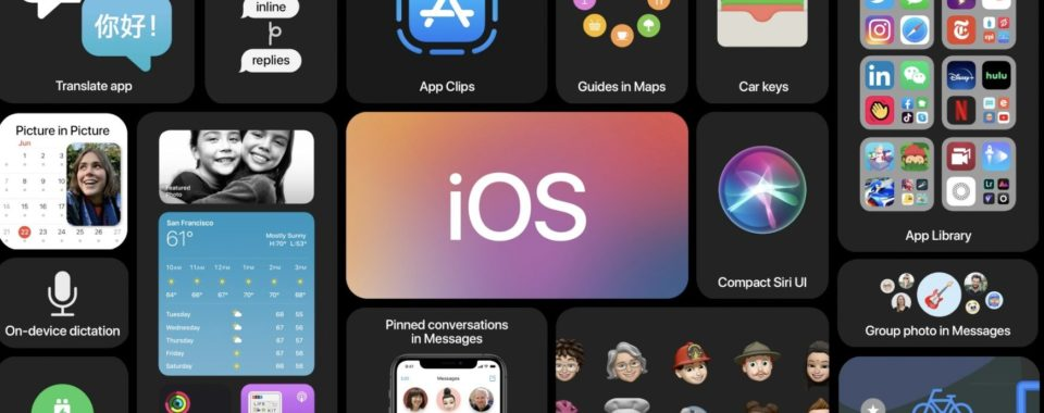 iOS 14 skryté funkce, iOS 14 adopce