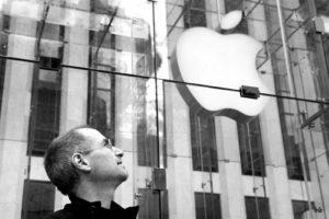 Výročí úmrtí Steva Jobse