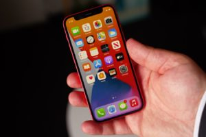Nejlevnější iPhone 12