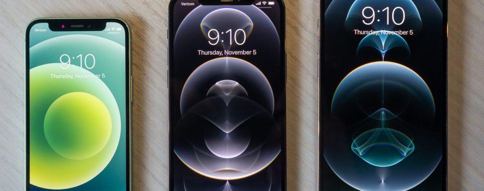 iPhone 12 první dojmy