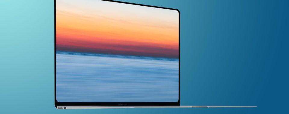 MacBook Air 2021
