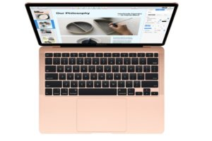 MacBook na splátky